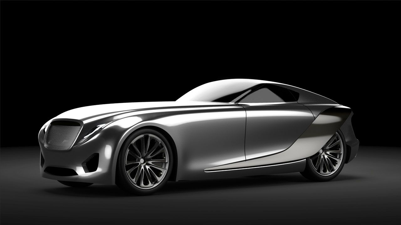 The bentley 2030 concept is the work of david schneider a 2012 the bentley 2030 concept is the work of david schneider a 2012 graduate of the vanachro Images