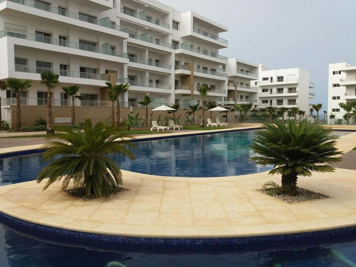 Piscine Peninsula Dar Bouazza Outdoor Decor Outdoor Pool