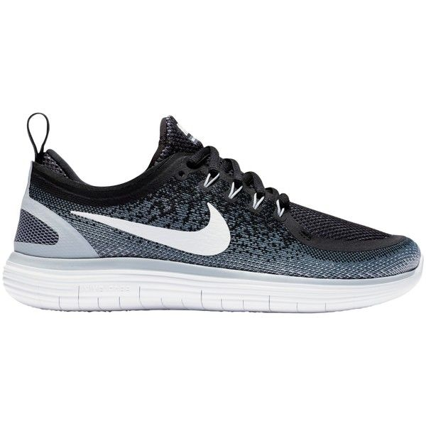 3fc83c71a655 Nike Free RN Distance 2 Women s Running Shoes ( 150) ❤ liked on Polyvore  featuring shoes