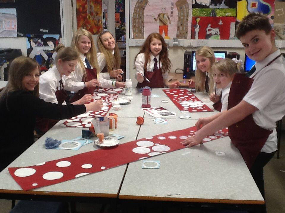 Pin by aylsham high school art depart on ks3 after school