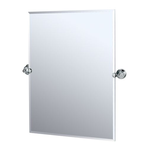 Bathroom Mirror Via Lowes