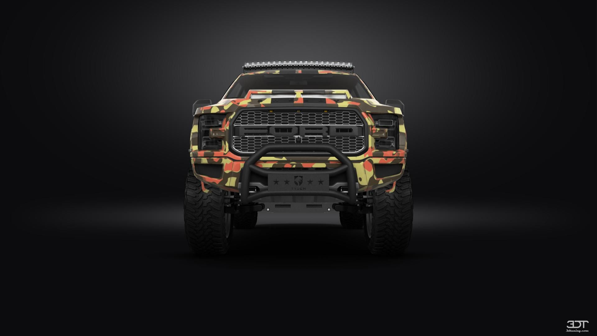 Checkout My Tuning Ford F 150raptor 2017 At 3dtuning 3dtuning Tuning Ford Ford F150 Monster Trucks