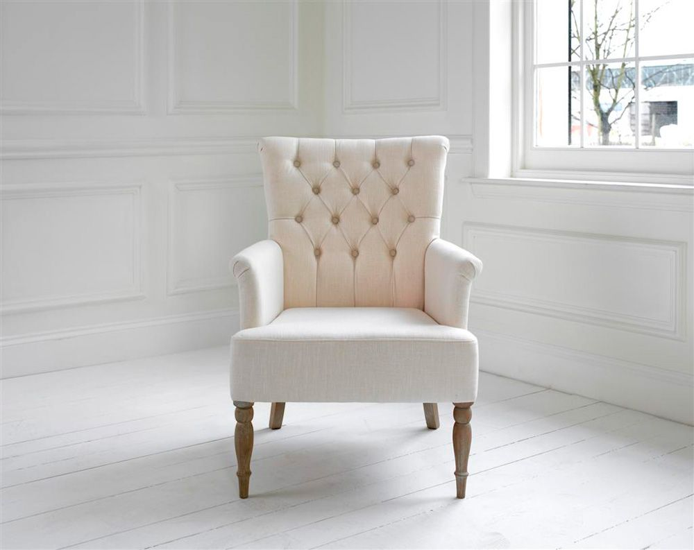 Charming Occasional Armchairs: Everyone Needs It One Time Or The Other