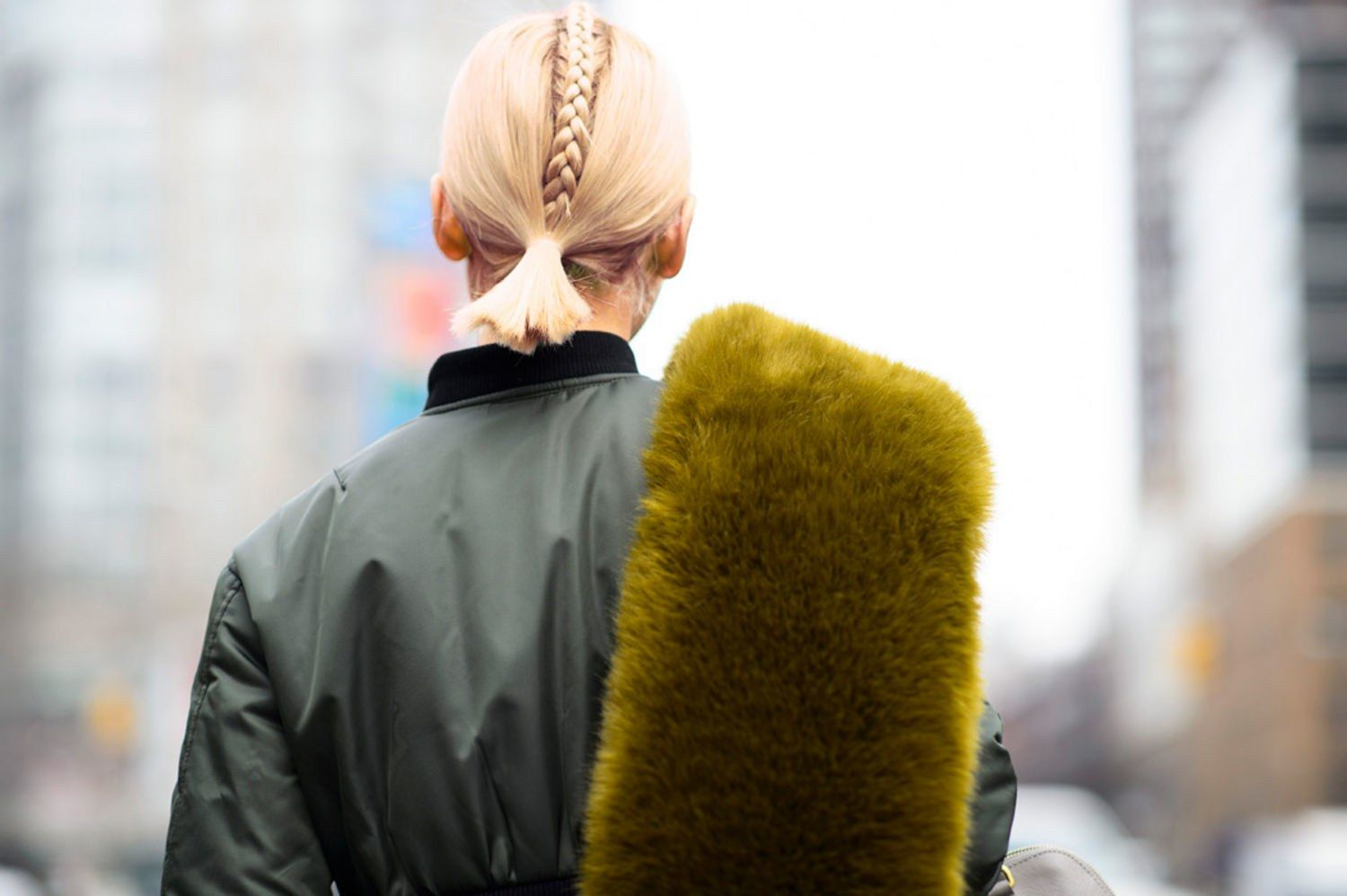 31 Ways to Style Short Hair