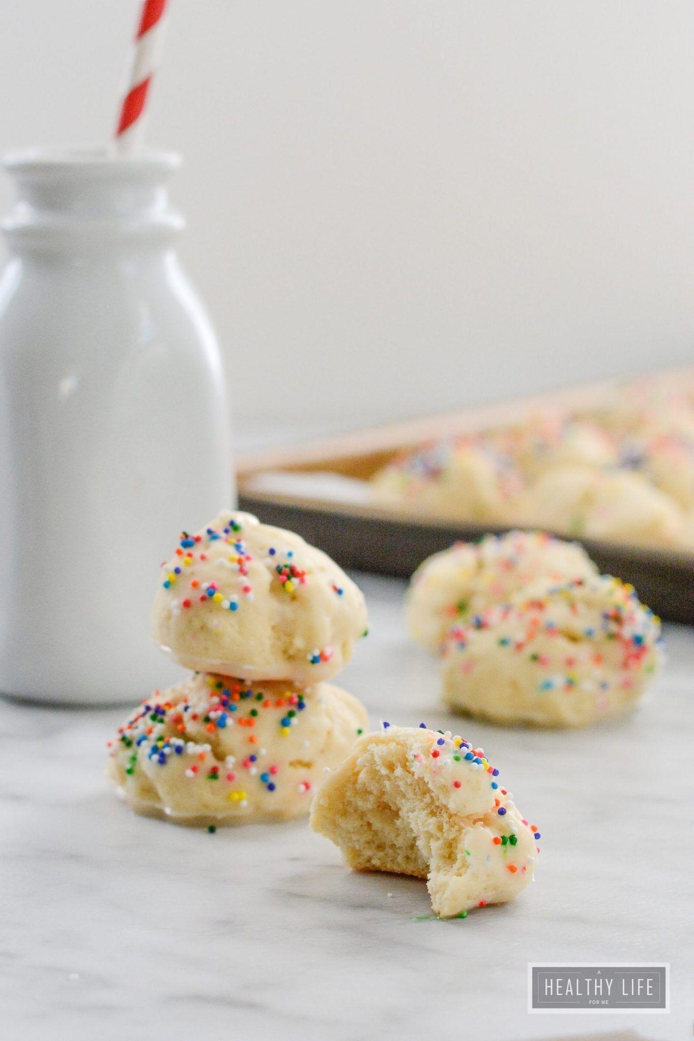 Anisette Italian Cookies | Cookies | Pinterest | Italian cookie ...