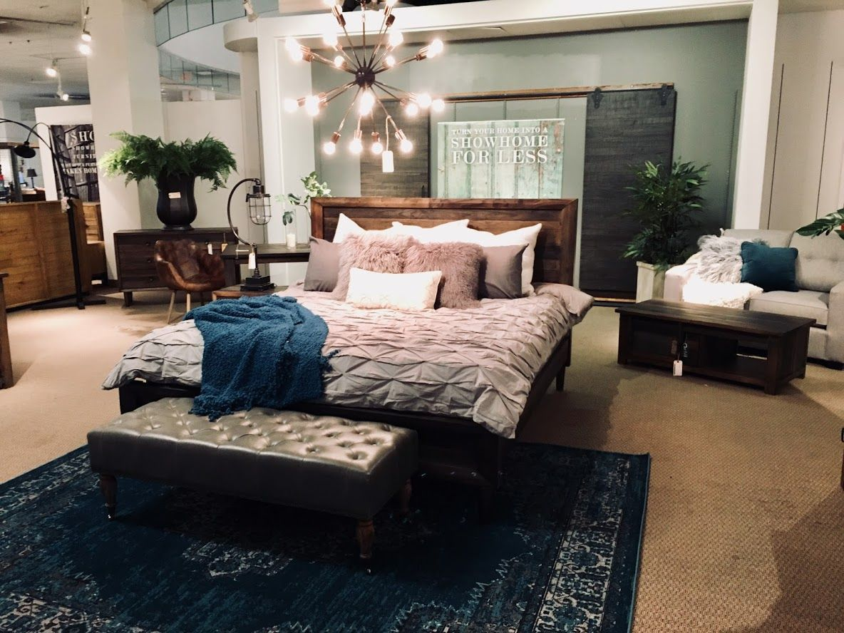 Showhome beds Showhome Furniture, Bedroom, Home Decor