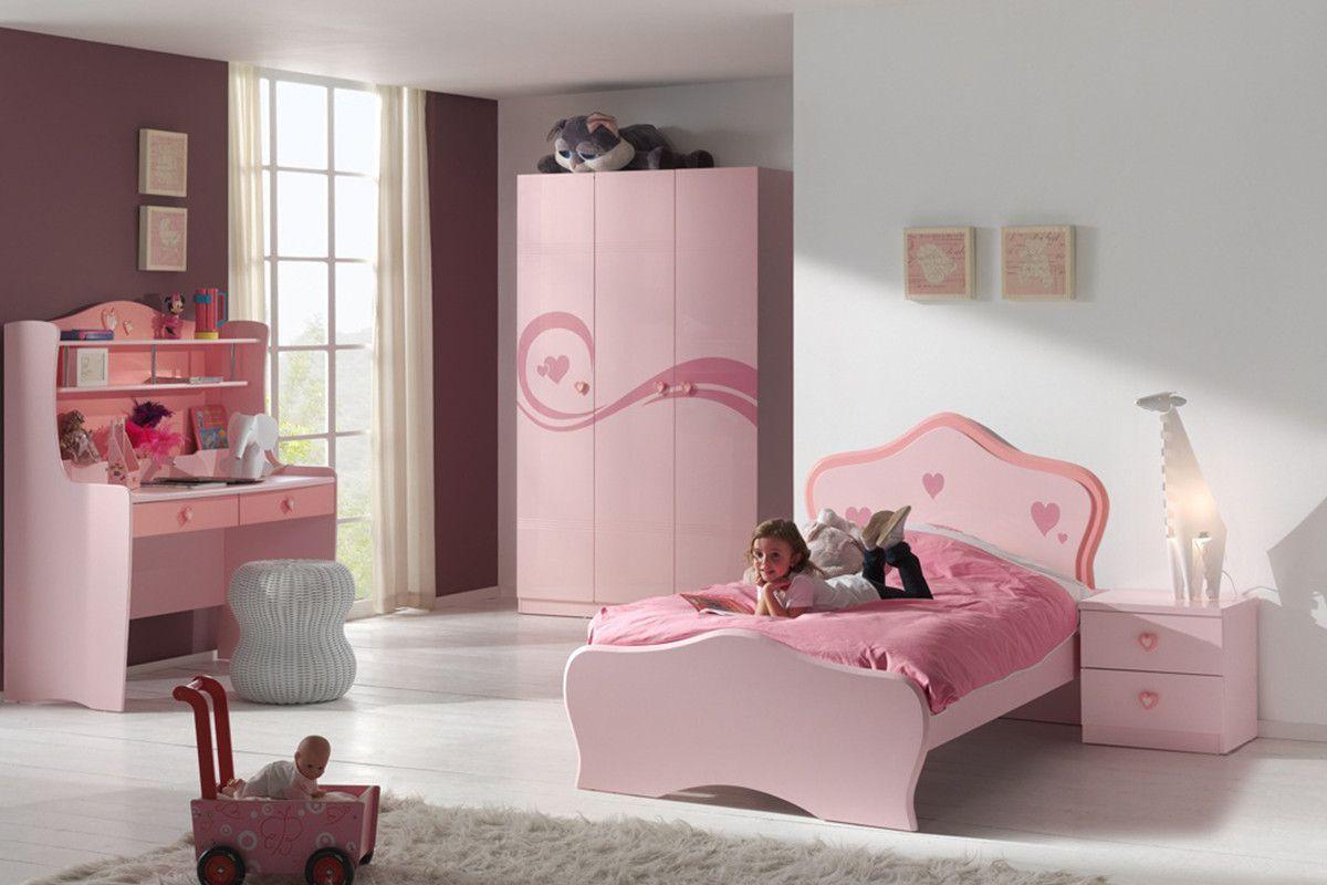 Favorite Meubles Chambre À Coucher Fille