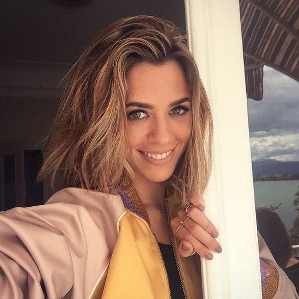 , Vanessa Mai: Geheiratet wird erst nach ihrer Tournee, Anja Rubik Blog, Anja Rubik Blog