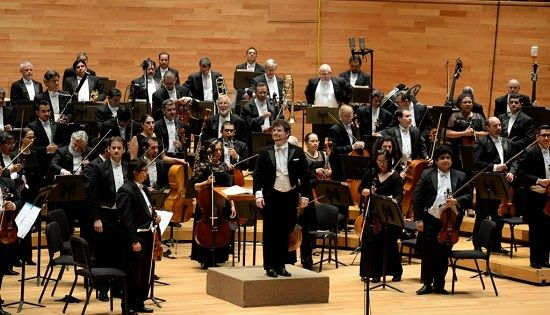Violinista español debuta con la OSX - http://www.esnoticiaveracruz.com/violinista-espanol-debuta-con-la-osx/