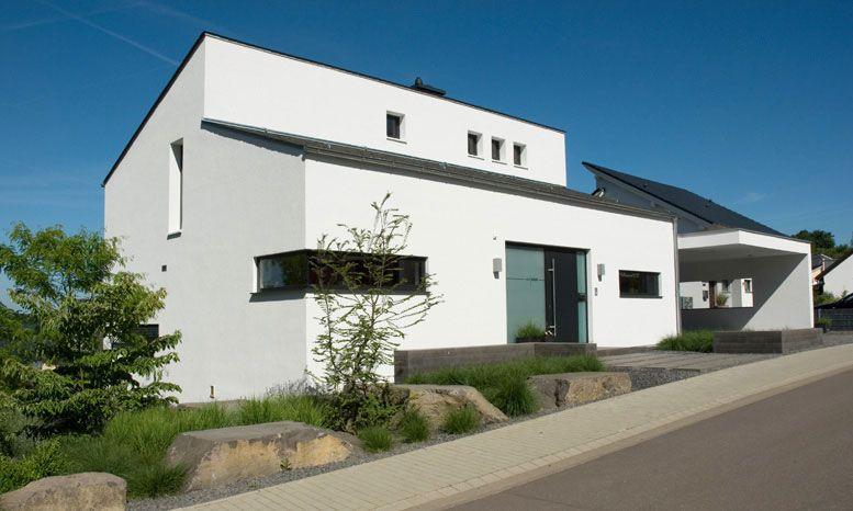 Steiler Hang Hinter Dem Haus Gestalten | Kategorie: Privatgarten