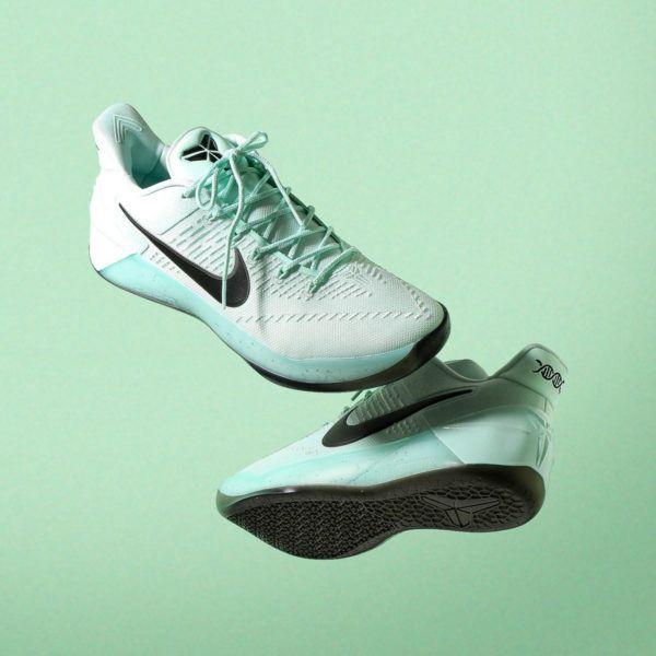 pretty nice d98b9 6d719 Nike Kobe AD EP (852427-300) Igloo Black USD 100 on Sale  solecollector   dailysole  kicksonfire  nicekicks  kicksoftoday  kicks4sales  niketalk ...