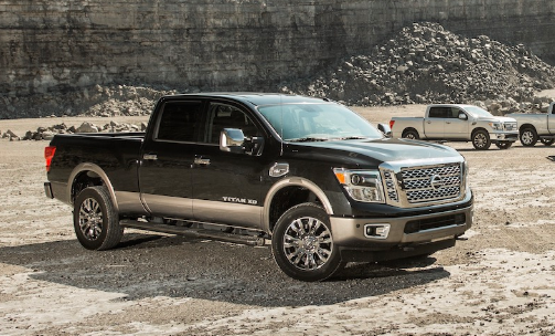 2020 Nissan Titan Xd Diesel Specs Price Interior Useful Circumstances Of The 2020 Nissan Titan Xd Diesel Motors Begin To The Impression The Use Of Their Out