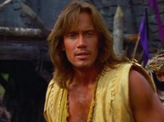 kevin sorbo blm