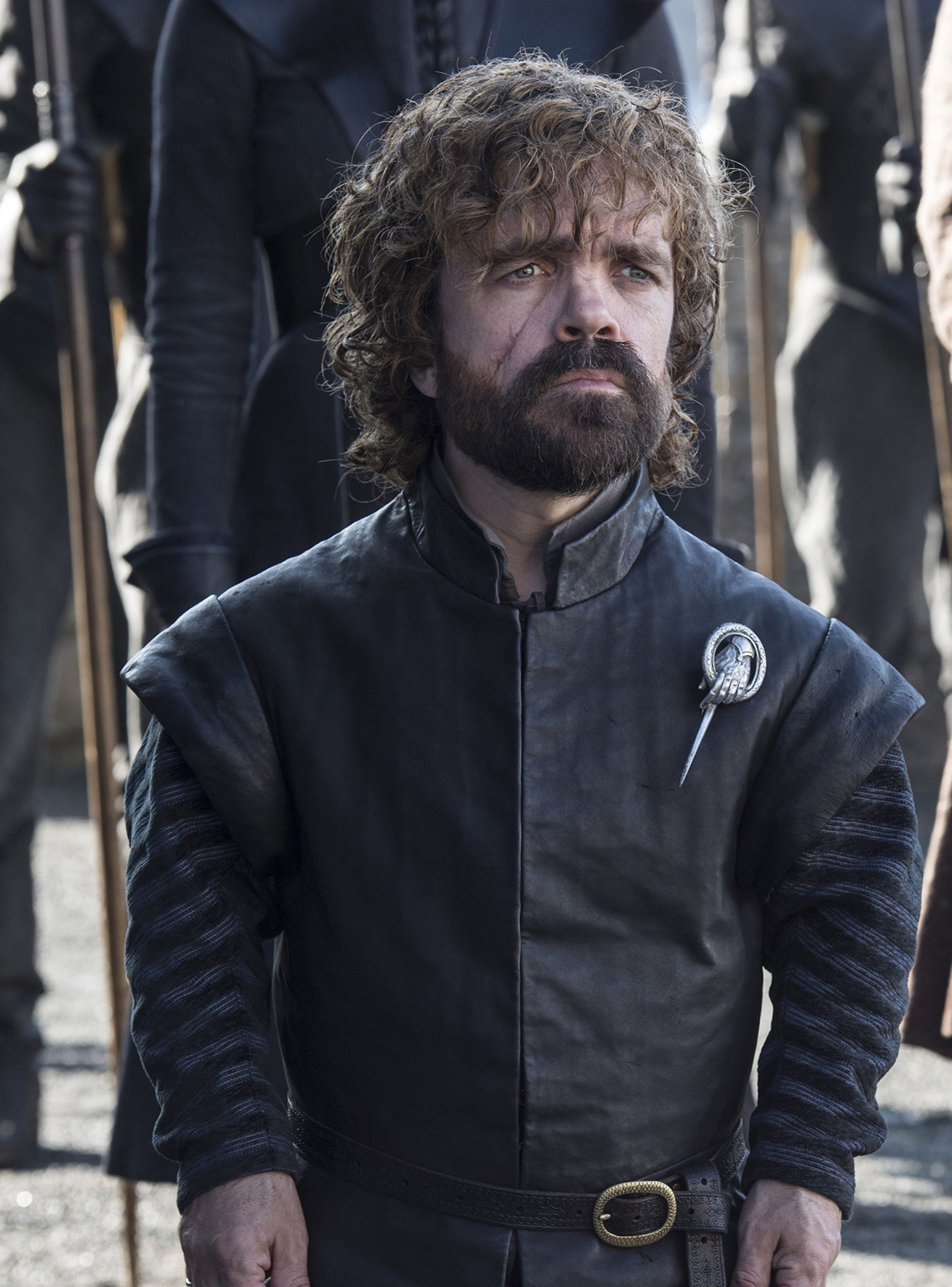 """Game Of Thrones"" Quietly Broke An Emmy Record Yesterday"