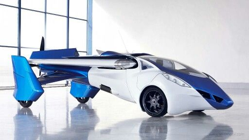 Future flying car http://www.forbes.com/sites/ericmack/2015/03/16/finally-a-flying-car-could-go-on-sale-as-soon-as-2017/?utm_campaign=Forbes&utm_source=TWITTER&utm_medium=social&utm_channel=Technology&linkId=12930277