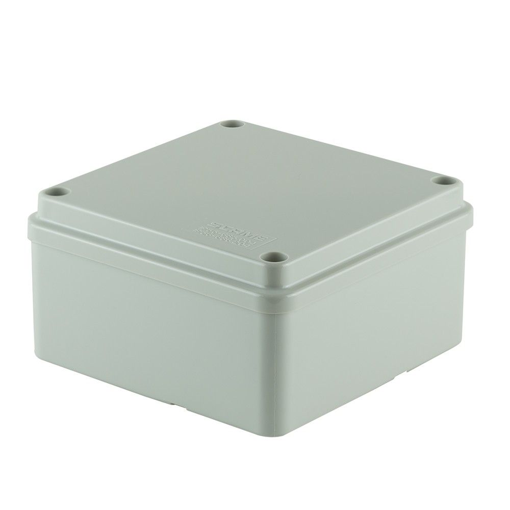 SCAME surface junction box 100x100x50 IP56 Junction