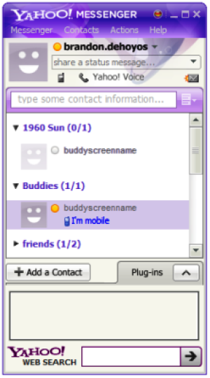 Yahoo Messenger Is Gone, But There Are Alternatives