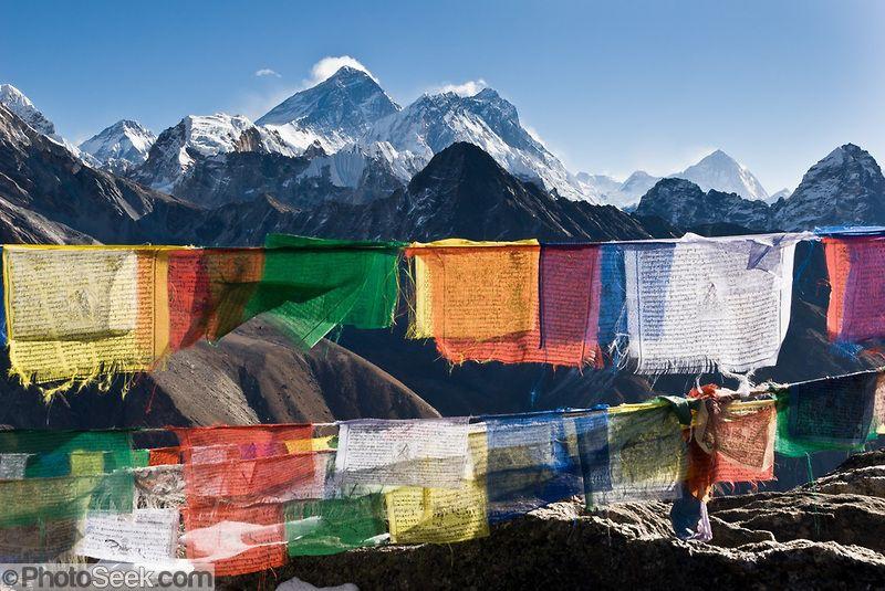 NEPAL: Gokyo/Everest, Annapurna Sanctuary, Kathmandu, Pokhara | PhotoSeek | World travel photos, tips, classes, best digital cameras reviewed