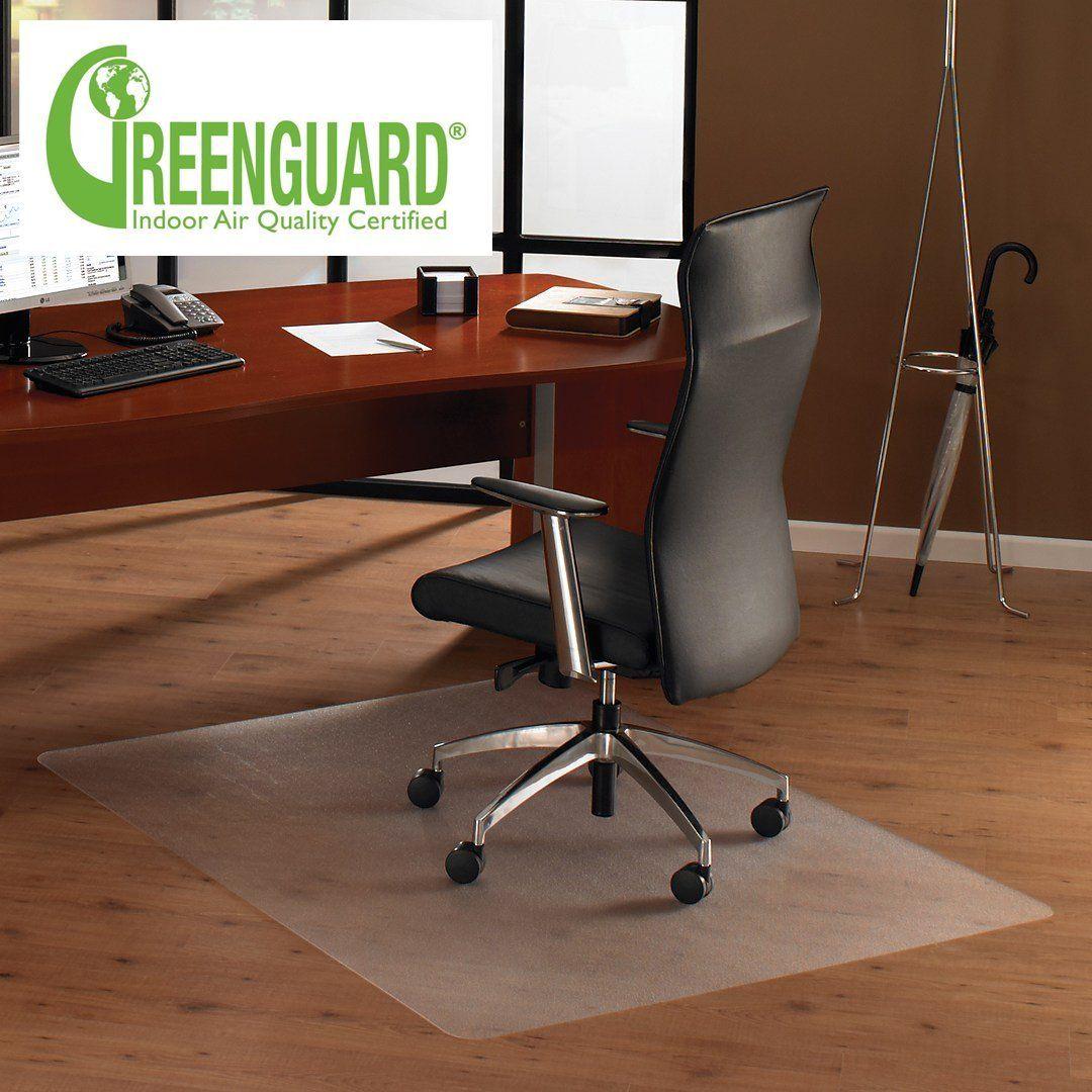 Amazonsmile matdom office chair mat for hardwood floor