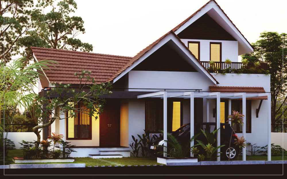 Home Design Portfolios Home Design Portfolios We Review Floor Plans Villa Plans Home Plans House Plans Construction Services Offers Kerala Traditional House Kerala House Design Indian Home Design