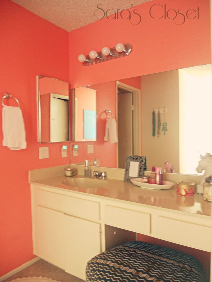 Exceptional Salmon Colored Bathrooms   Google Search