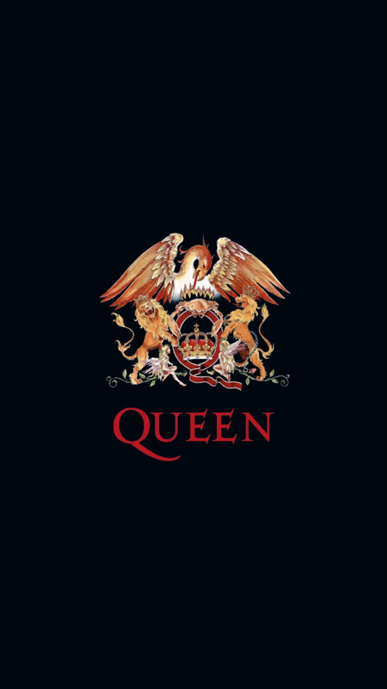 wallpapers image by stef🥀 Queen albums, Queen band