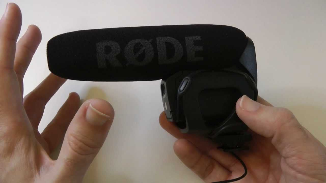 Rode VideoMic Pro Full Review