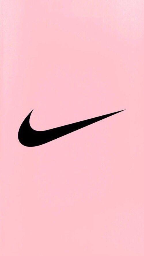 Image De Nike Pink And Wallpaper Pink Nike Wallpaper Iphone Wallpaper Nike Wallpaper Background nike wallpaper iphone x