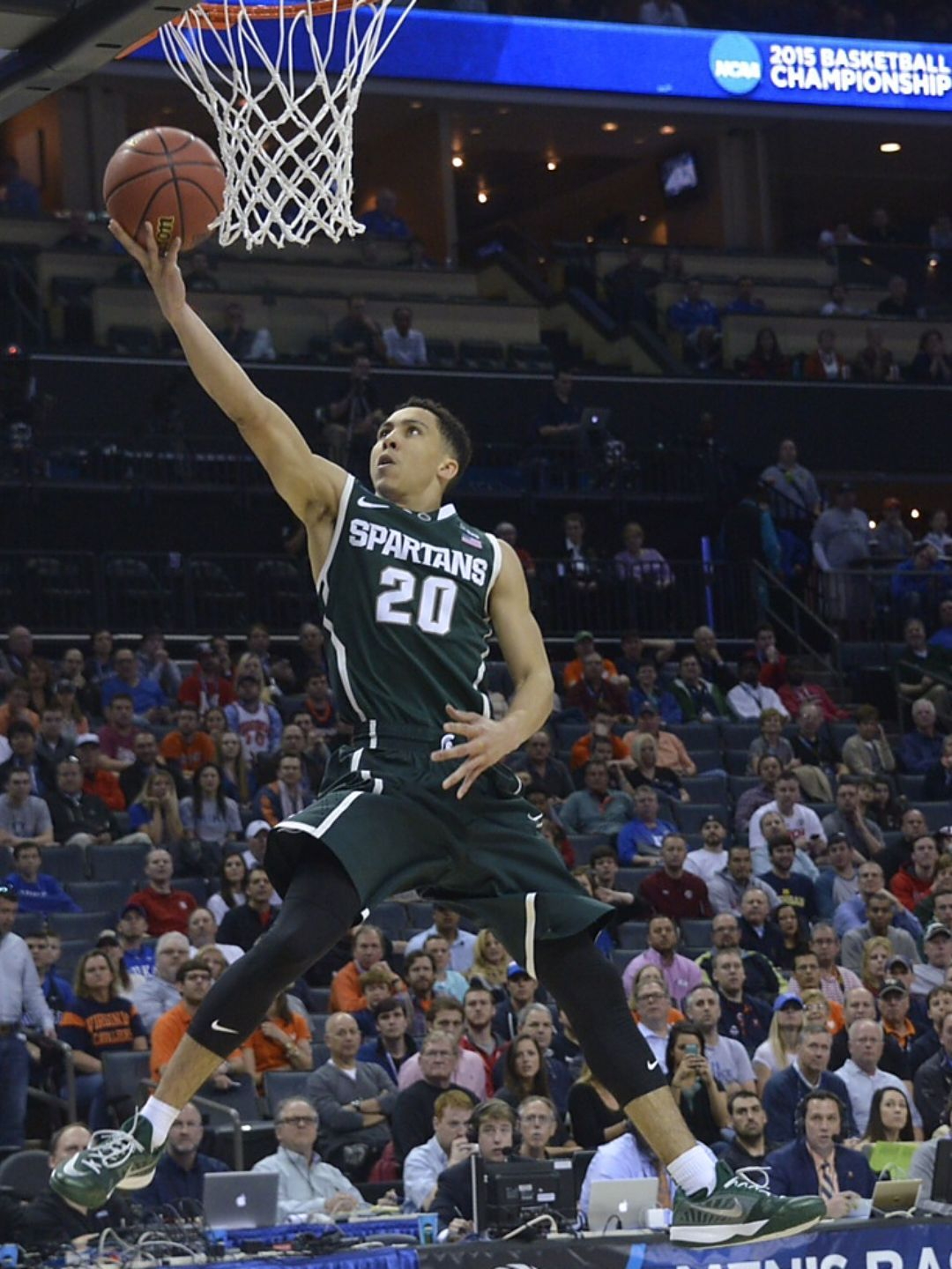 Spartans storm into another Sweet 16 Detroit news
