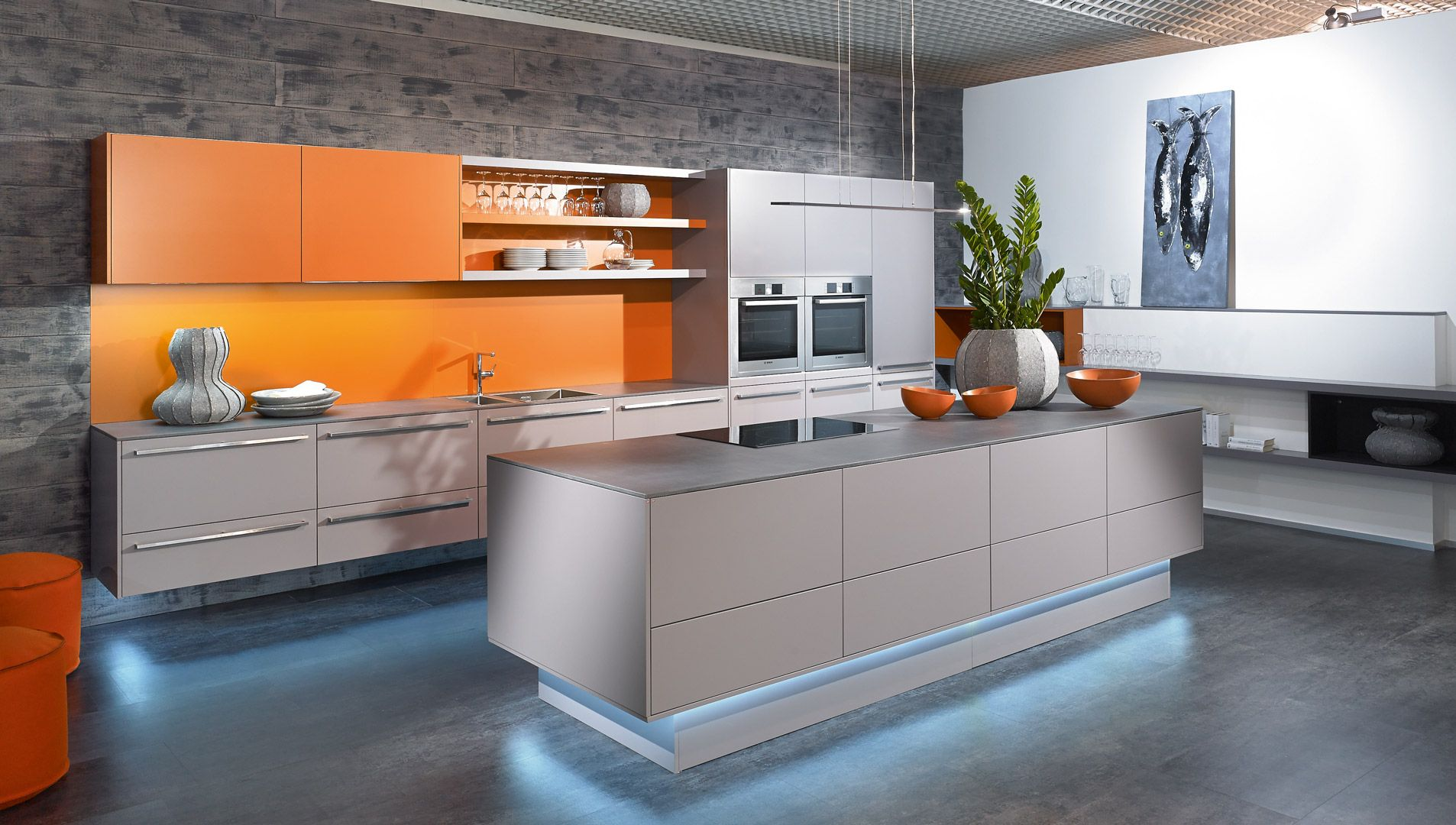 Fitted Kitchens by Alno | Sussex | Surrey | London | Alno ...