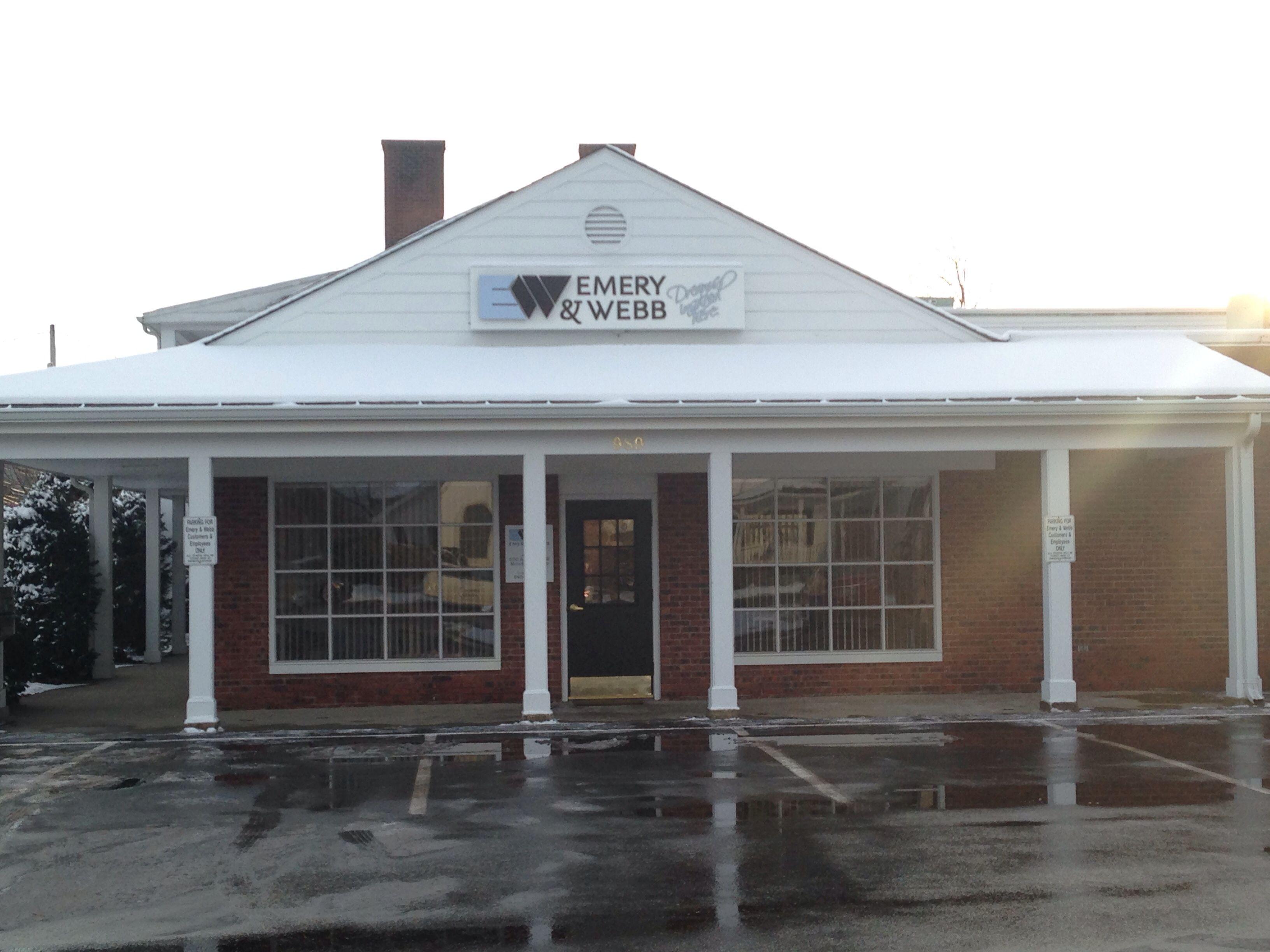 Emery Webb Business And Personal Insurance Fishkill Ny