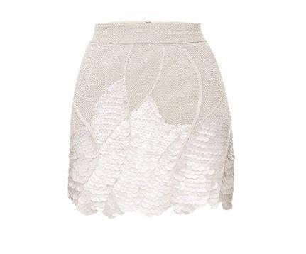 Aje Escape Skirt