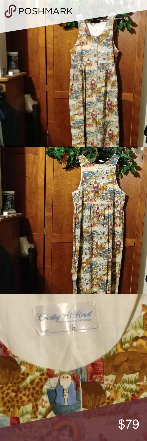Summer Dress Noah S Ark Theme Size 16 Clothes Design Summer Dresses London Times Dress [ 1740 x 580 Pixel ]