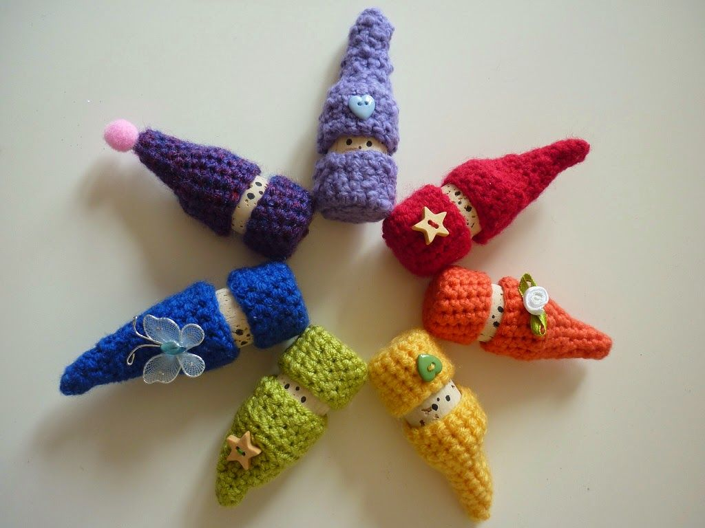 Patrones Amigurumi es el mayor banco de patrones en español. Descarga gratis los mejores patrones para hacer amigurumis de la red