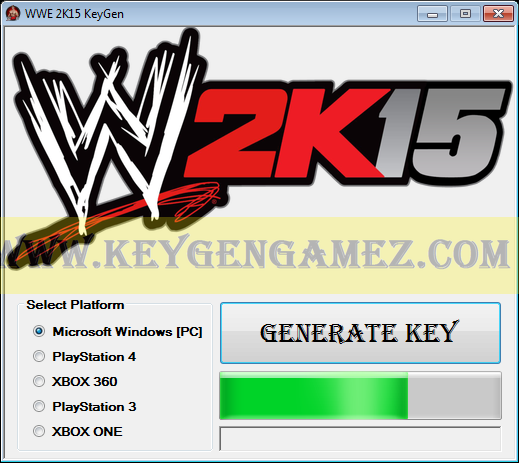 Are You Looking For Wwe 2k15 Keygen If The Answer Is Yes Youve