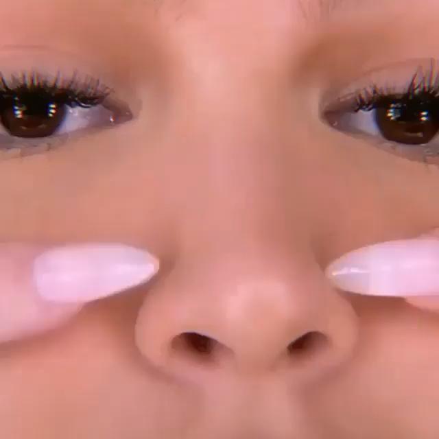 Para você se inspirar ... Inspiration makeup