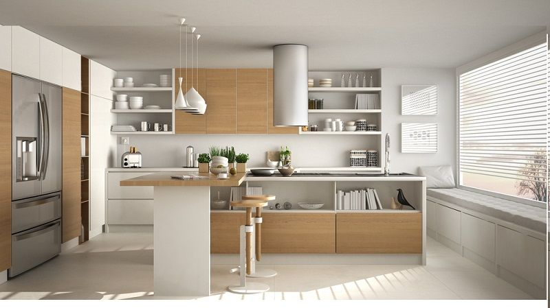 Kitchen Trends 2020 New Design Ideas For The Kitchens Kitchen Decor Trends Kitchen Trends Kitchen Design Centre