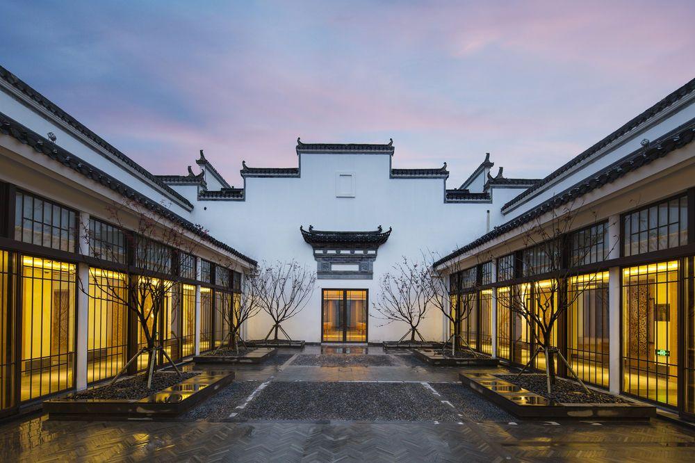 banyantree china Google Search China architecture