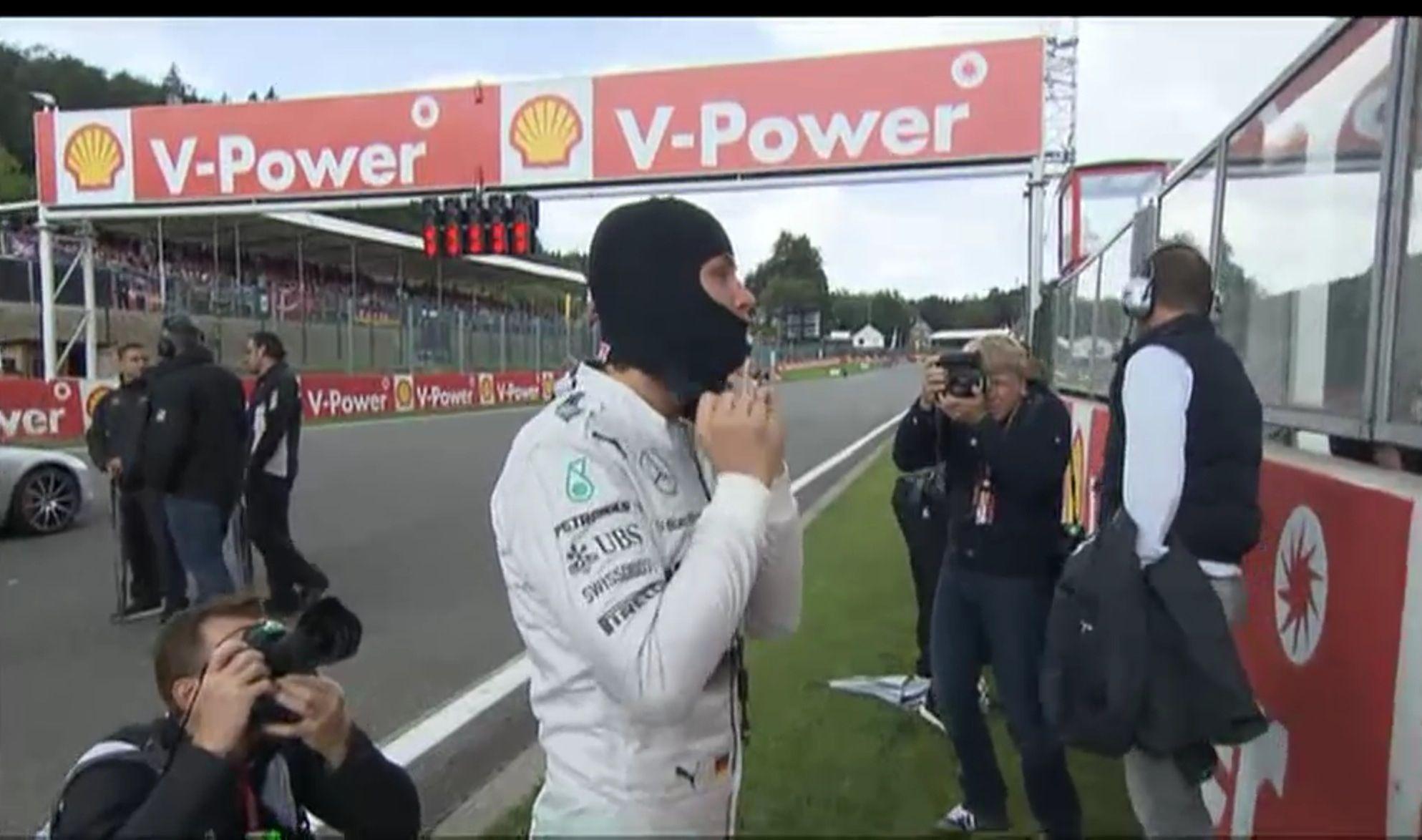 Grand Prix de Belgique 2014