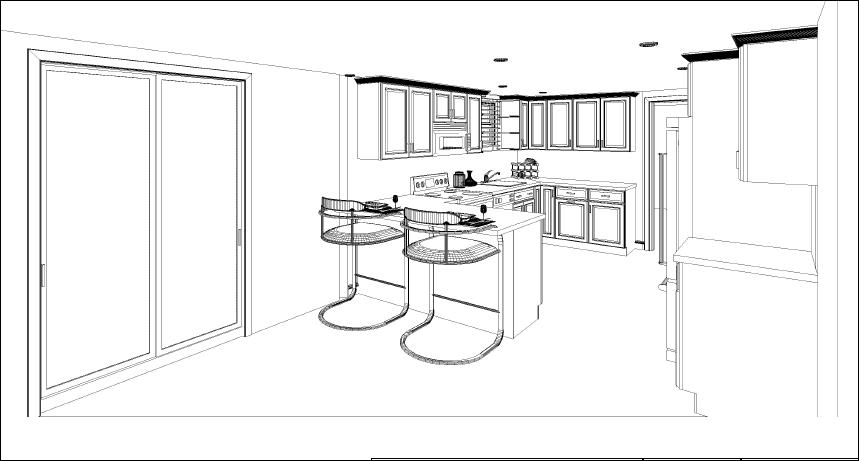 Kitchen Cabinet Placement Layouts  Kitchen Layoutlooking For New Kitchen Design Layout Ideas Design Decoration