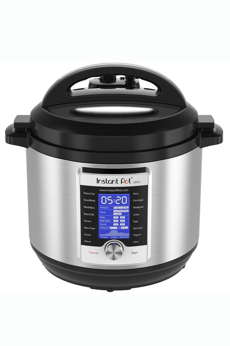 The New Instant Pot 'Max' Has a Canning Feature Electric