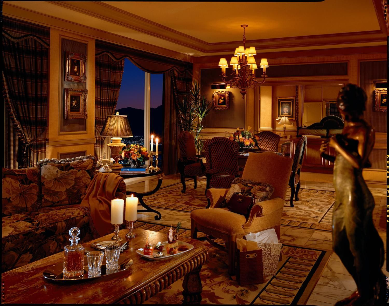 Top 10 Most Expensive Hotel Suites In The World 2011. Penthouse SuiteLuxury  ...