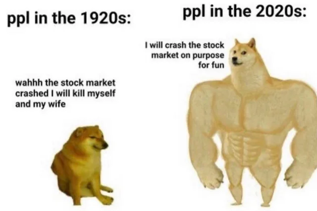 Reddit The Front Page Of The Internet In 2021 History Memes Stock Market Crash Stock Market