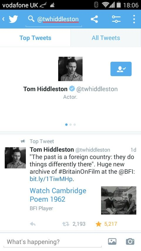 How To Quote A Website Tom Hiddleston Quote  Juliefangirlhiddles 2  Pinterest  Tom .