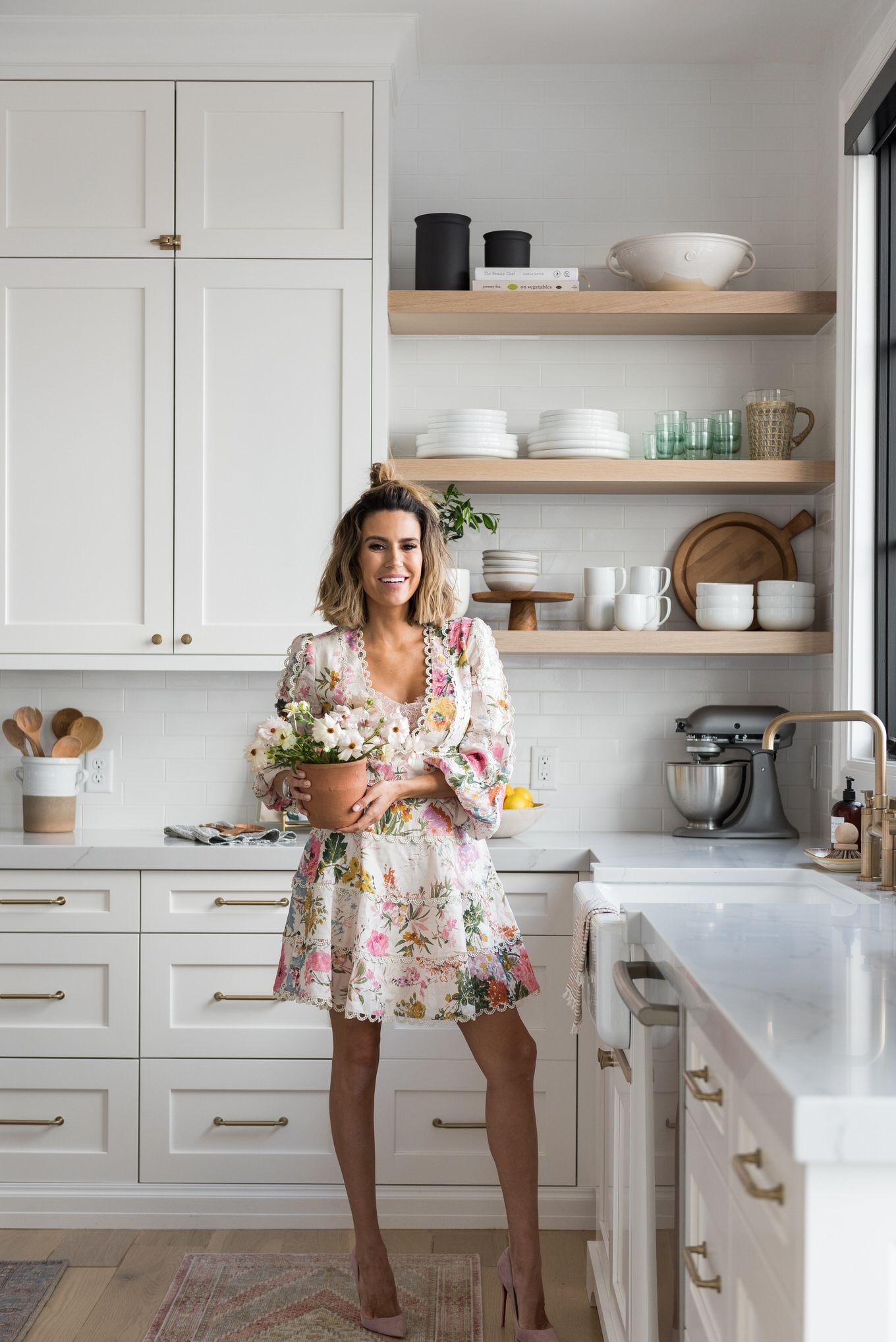 Kitchen Reveal Hello Fashion Home Decor Kitchen Kitchen Design Kitchen Interior