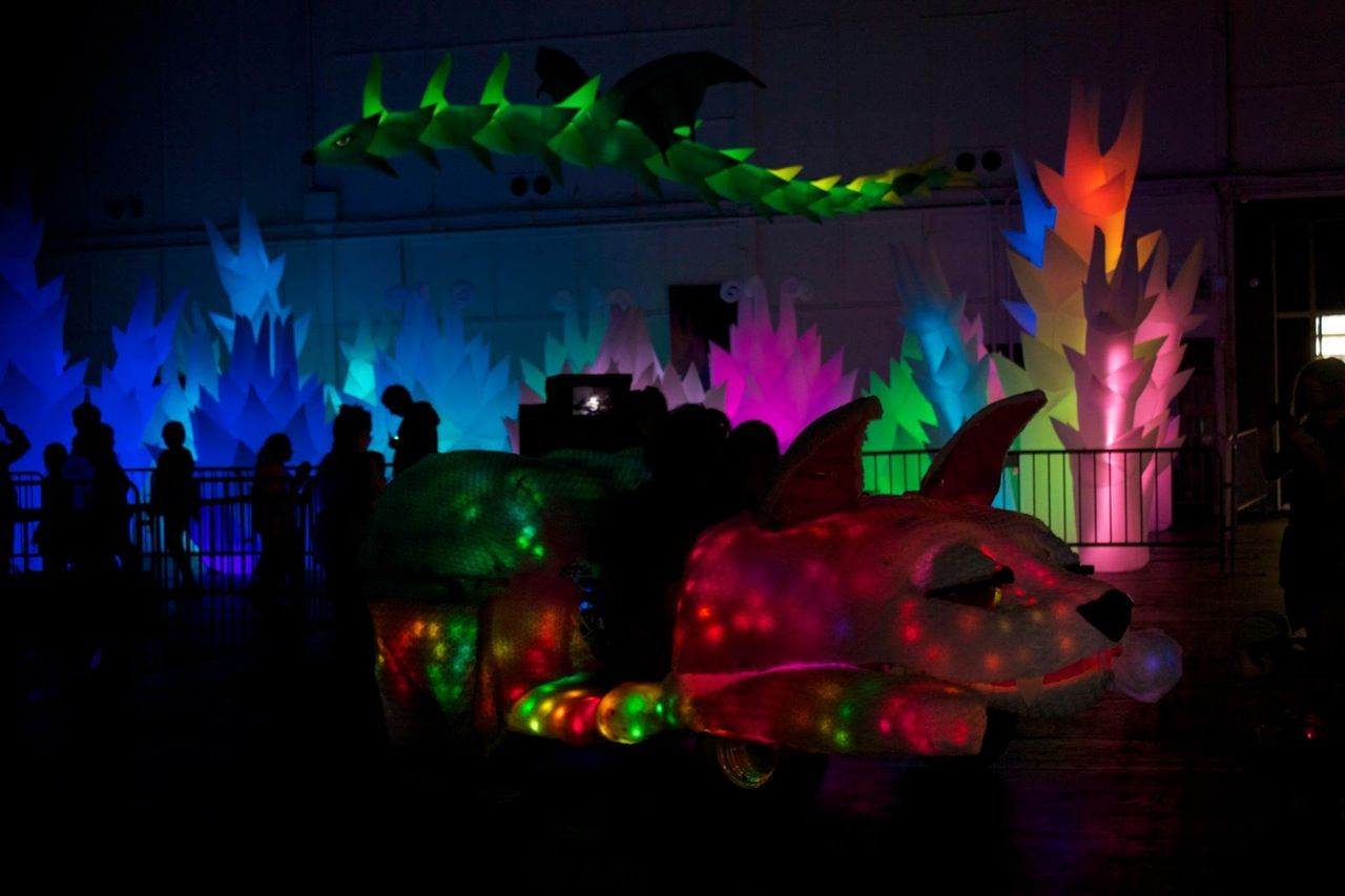 """""""Maker Faire 2015"""" by Melody Stone on Exposure"""