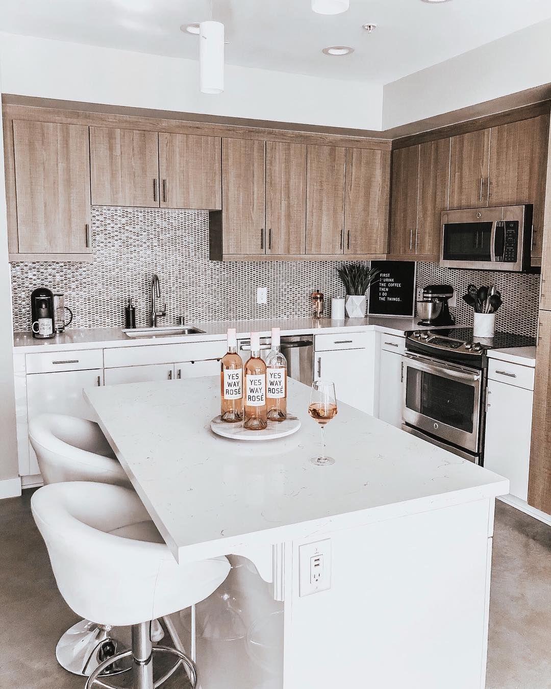 Kitchen Decor Decor Inspo Modern Kitchen Home Decor