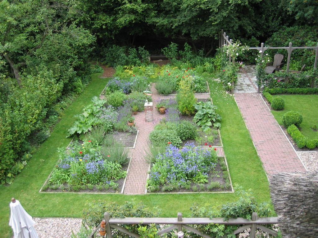 Diy Trend Kruidentuin : Diy trend kruidentuin affordable diy home sweet home herb garden