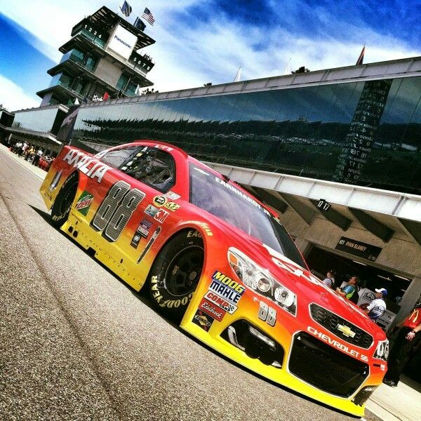 Pin by ARVIN MIGHTON on Jeff Gordon Paint Schemes | Dale ...