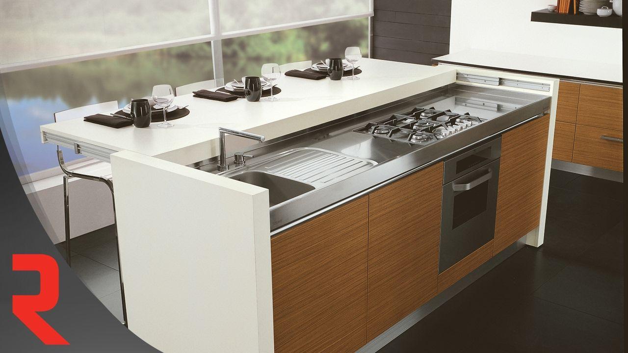 Comment Installer Un Comptoir De Cuisine comment installer le mécanisme pour extension de table milo